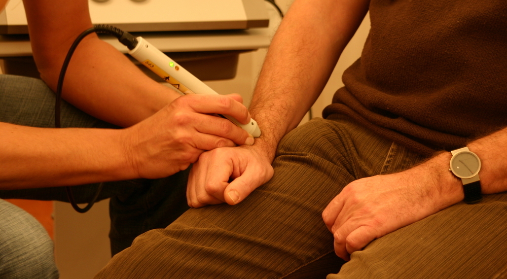 Complementary Therapies (Laser)