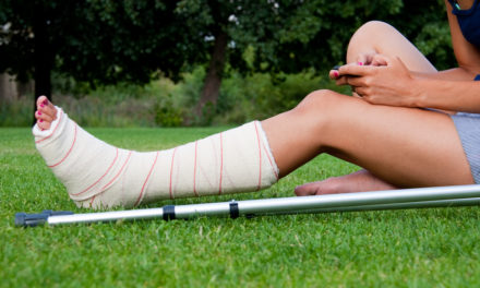 Sports Injury Recovery and how PEMFs can help
