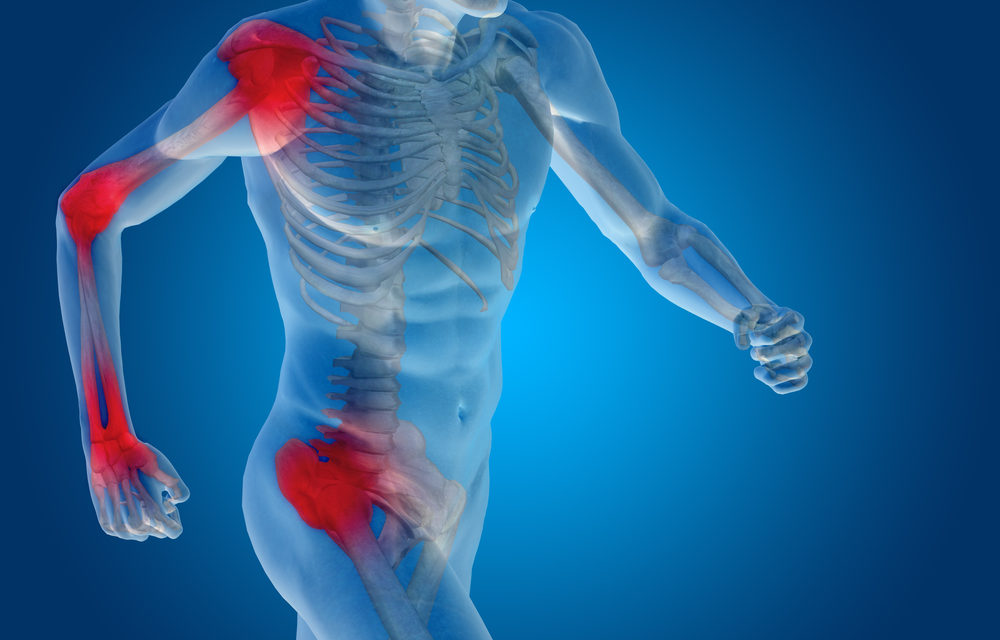 Pain, Inflammation and Injury – How PEMFs Help
