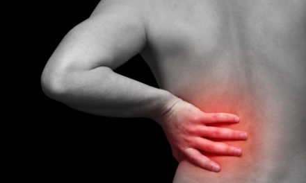 Back Pain and Lumbar Disc Disease