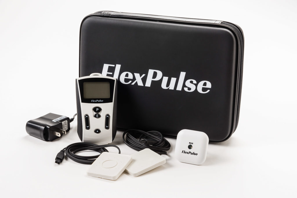 FlexPulse-PEMF Machine