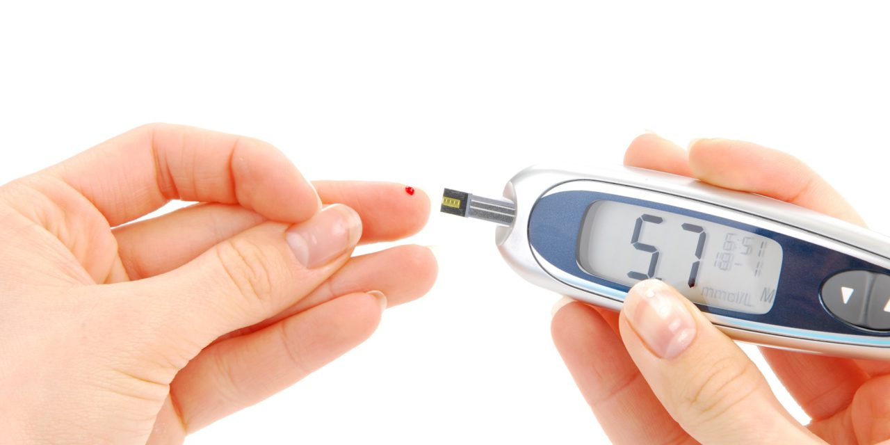 Diabetics treated with PEMFs