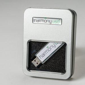 Harmony USB
