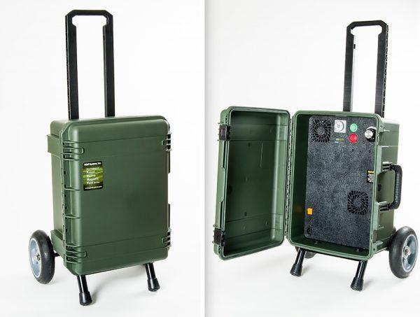 Portable PEMF-120