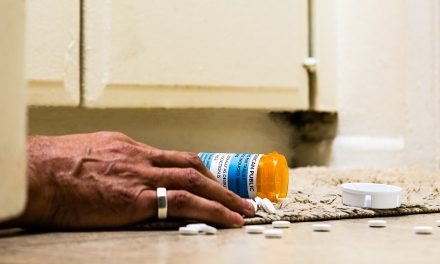 Your Painkillers Can Be Killing You