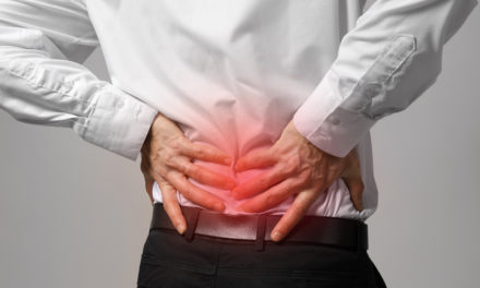 Back pain and PEMF therapy