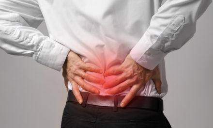PEMFs for Back Pain