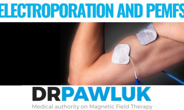 Does PEMF cause any level of Electroporation?
