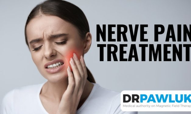 Can PEMF help with nerve pain from a tooth extraction?