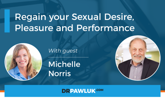 Michelle Norris – Regain your Sexual Desire, Pleasure and Performance