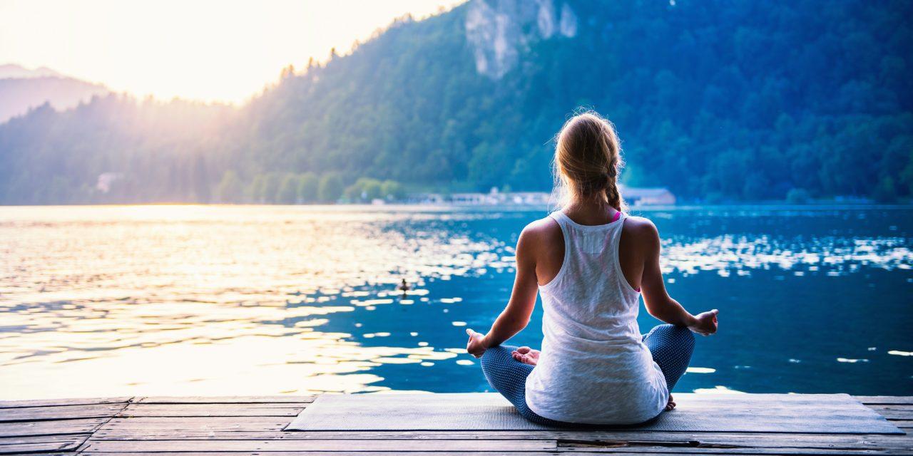 Gamma Waves, Meditation and PEMFs
