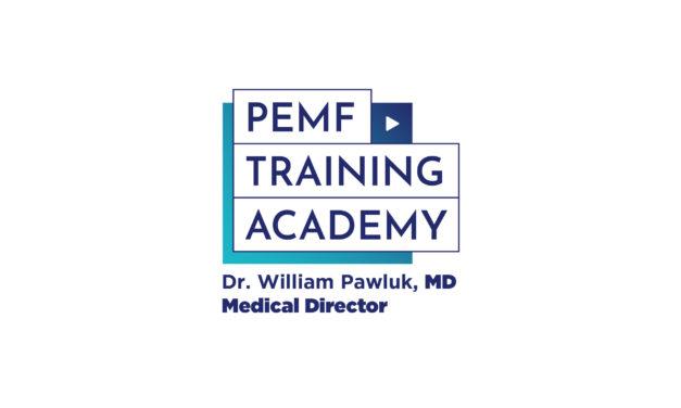 The pemf training academy