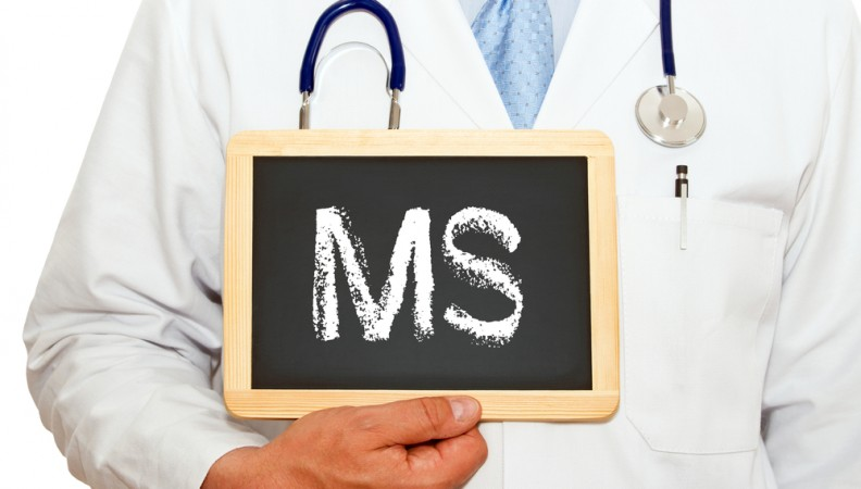 MS Treatment with PEMFs