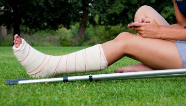 Sports Injury Recovery with PEMFs