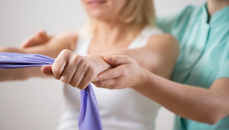 Stroke Rehabilitation with PEMFs