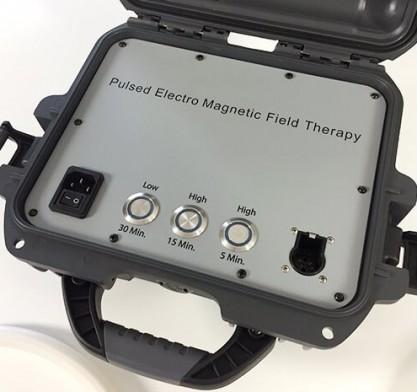 TeslaFit Plus Portable